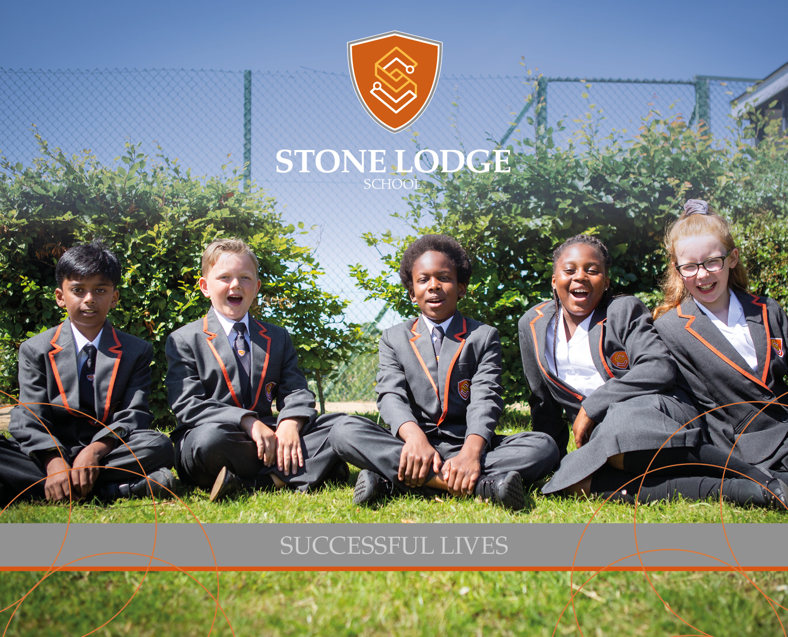 Stone lodge prospectus front cover