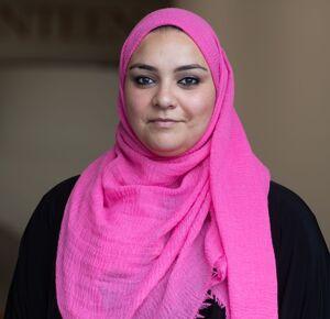 Dr Marwa El-Damanawi